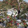 降雪被害 復旧ボランティアのお願い (八剣山通信103号)